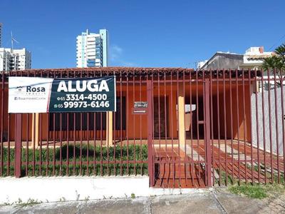 Casa Comercial / Residencial Para Locacao - 21381