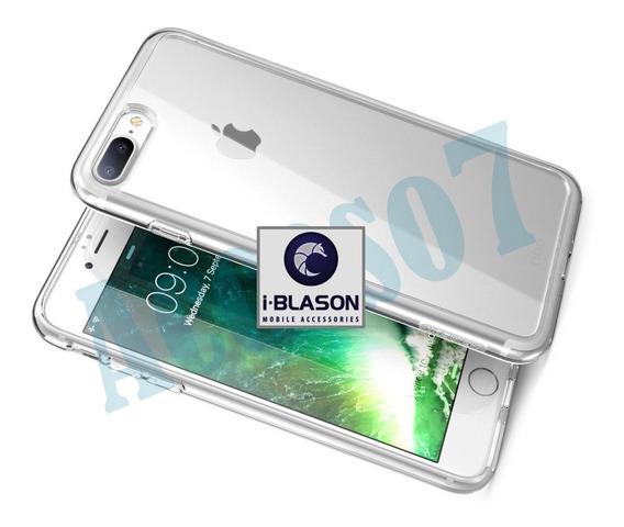 Funda iPhone 8 Plus Y 7 Plus Ultra Delgada I-blason Original