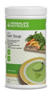 Herbalife Sopa 550g Produto Original