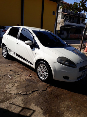 Fiat Punto Atracttive Italia