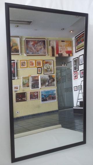 Espelhos Grande 200x100cm C/ Moldura - Com Frete P/ Guarujá