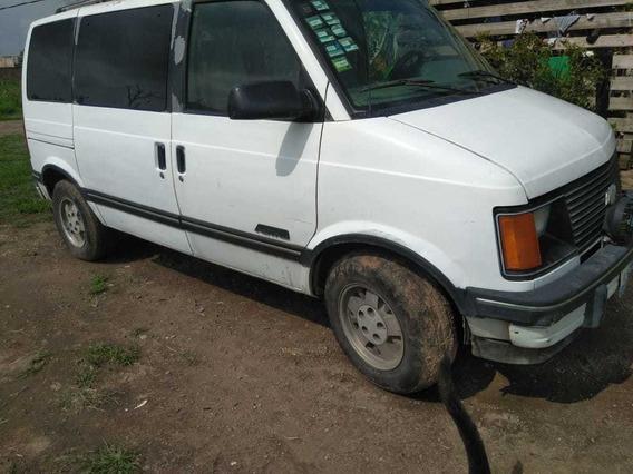 Chevrolet Astro 4.0