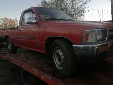 Toyota Hilux 1992 A 1997 En Desarme