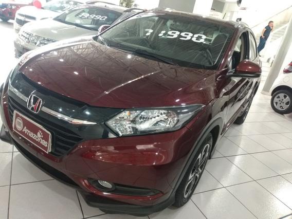 Honda Hr-v 1.8 16v Flex Automatico