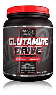 Glutamine Drive 1kg - Nutrex - Sem Juros