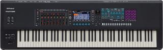 Roland Fantom-8 Estación De Trabajo Musical 88 Teclas