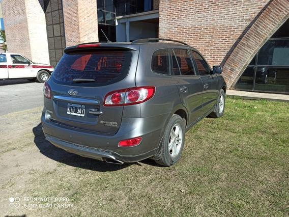 Hyundai Santa Fe 7 Asientos, Automatica , 4x4