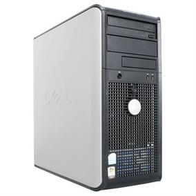 Dell Optiplex Gx620 Pentium 4 3.4ghz 2gb Ddr2 160gb Seminovo