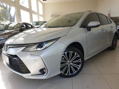 Imagem 1 de 15 de Toyota Corolla Altis 2.0 16v Flex Aut 2021