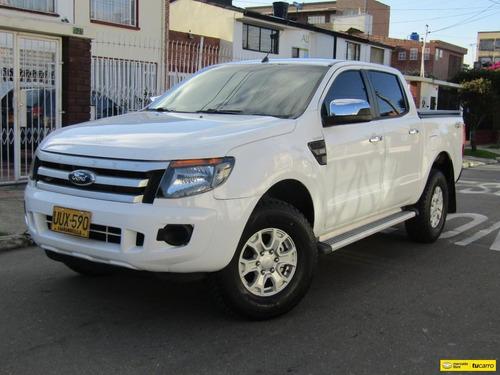 Ford Ranger 2.2 Xl
