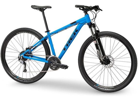 Bicicleta Trek Marlin 7 Rodado 29 18,5 ¡cuotas!!!