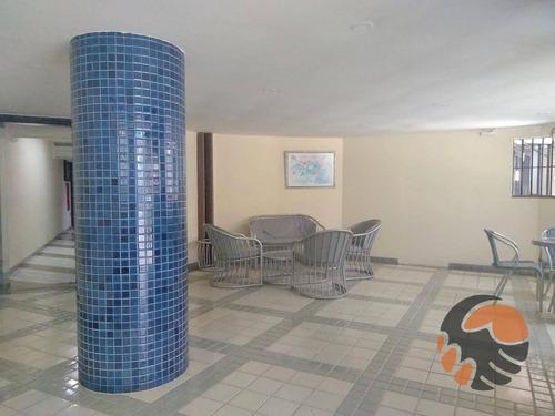 Apartamento Com 2 Quartos À Venda, 94 M² - Centro - Guarapari/es - Ap2967