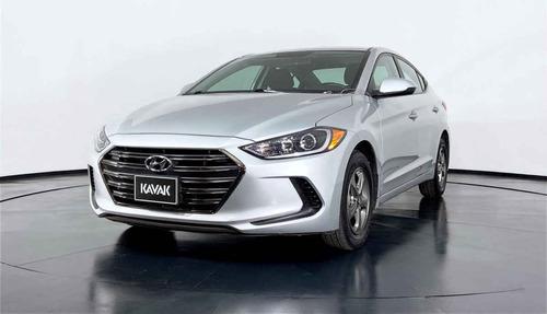 Imagen 1 de 15 de 110918 - Hyundai Elantra 2018 Con Garantía