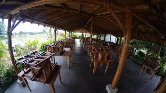 Locales Comercial En Venta Cabudare, Codigo 20-2647, Mr