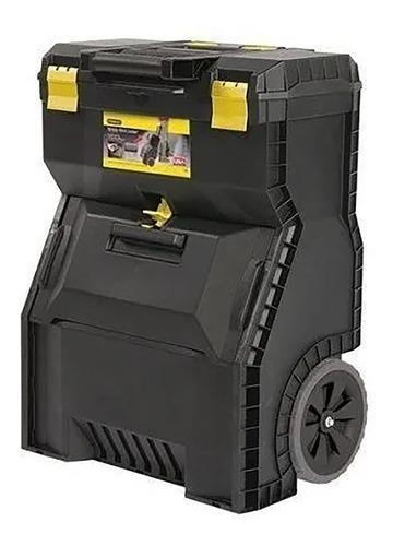 Caja Carro Porta Herramientas Stanley Stst18800 Con Ruedas