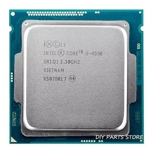 Processador Core I5 4590 3.3ghz Lga1150