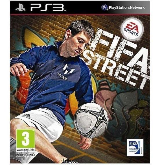 Fifa Street Original !!