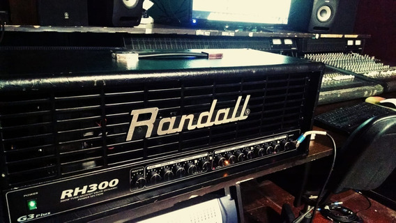 Cabezal Randall Rh300