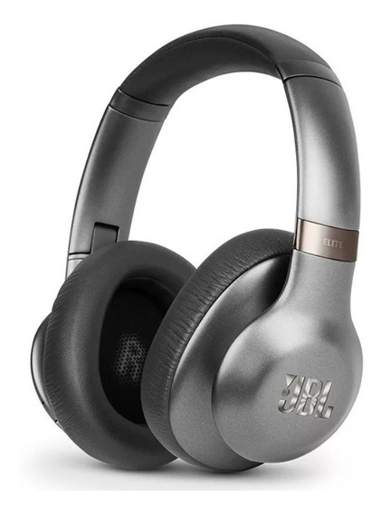 Fone Ouvido Bluetooth Original Jbl Everest Elite 750nc V750