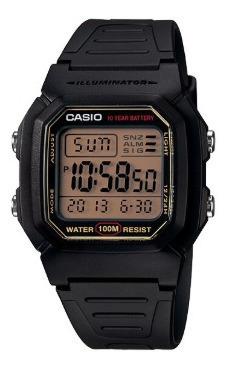 Relógio De Pulso Casio W-800hg-9avdf-sc