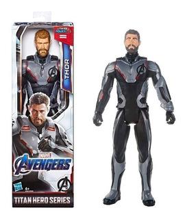 Thor Avengers Infinity War Power Fx 30cm Milcosaslanus