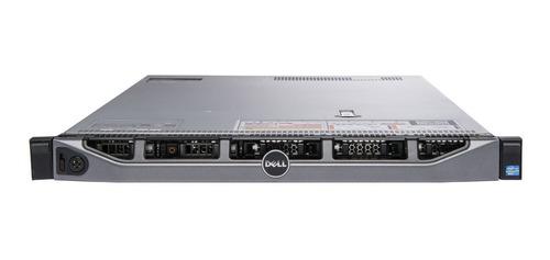 Servidor Dell Poweredge Ótima Máquina (ver Descrição Abaixo)