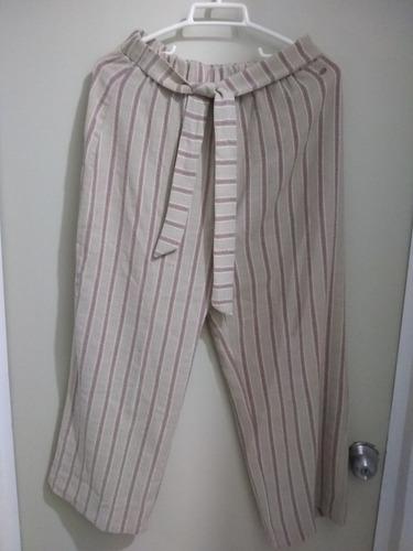Imagen 1 de 4 de Pantalón Casual