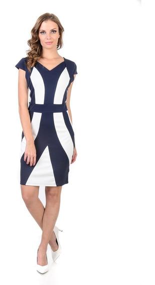Vestido Capricho Collection Cmf-256