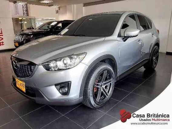 Mazda Cx5 Automatcio 4x2 Gasolina 2000cc
