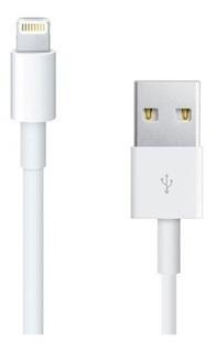 Cable Lightning A Usb Para iPhone 5 /iPad / iPod - Dixit Pc