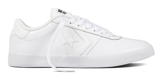 Zapatillas Mujer Converse Point Star