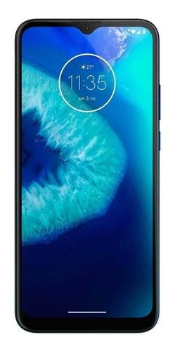 Moto G8 Power Lite Dual SIM 64 GB Royal blue 4 GB RAM