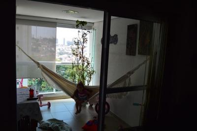 Apartamento Em Lapa, São Paulo/sp De 85m² 3 Quartos À Venda Por R$ 825.000,00 - Ap164433