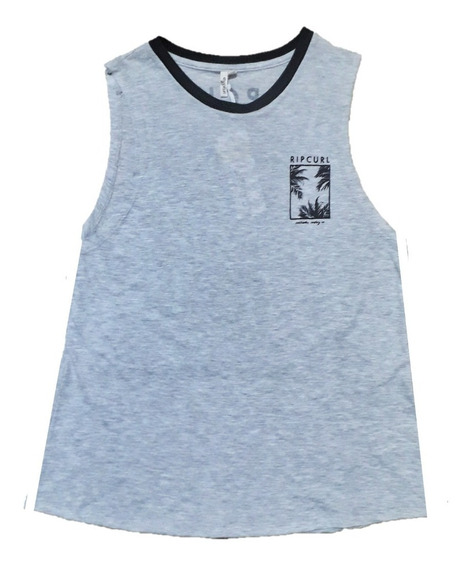 Musculosa Rip Curl De Mujer Sm Tallow 03327 Cgr
