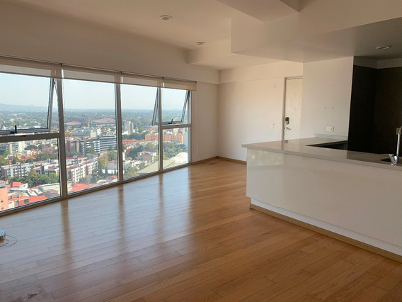 Departamento 3 Recs, 2 Baños, 2 Estacion (city Towers Grand)