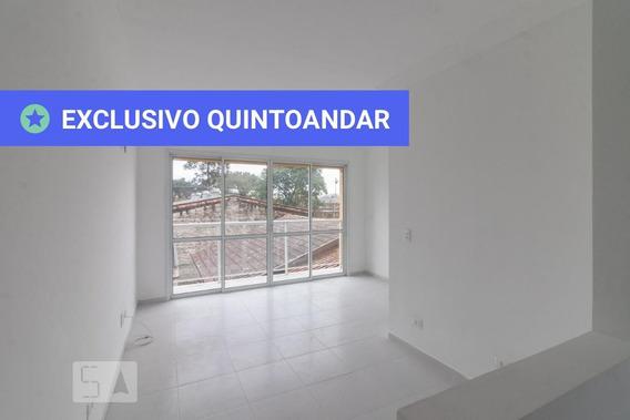 Studio No 1º Andar Com 1 Dormitório E 1 Garagem - Id: 892945560 - 245560