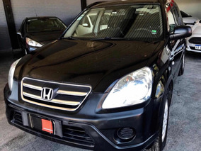 Honda Cr-v 2.0 Lx Mt 2wd 2006