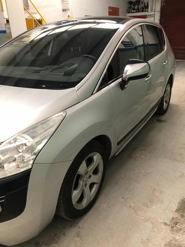 Peugeot 3008 1.6 Premium Plus Thp Tiptronic 2012