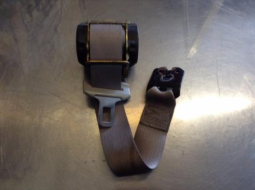 Cinturon De Seguridad Trasero Izquierdo Malibu Mod 04-07 Oem