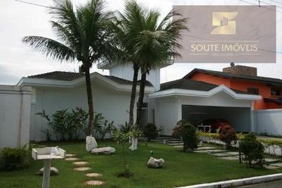 Mansão, Jardim Acapulco, Guarujá. - Codigo: Ca0631 - Ca0631