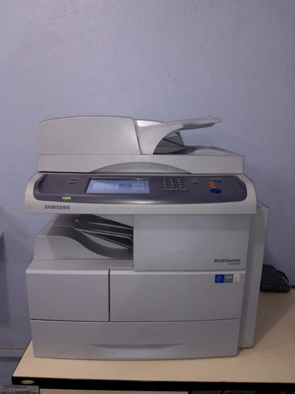 Impressora Multifuncional Samsung 6555nx