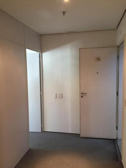 Sala Comercial Para Venda Em São Paulo, Higienópolis, 2 Banheiros, 1 Vaga - 112_1-665836