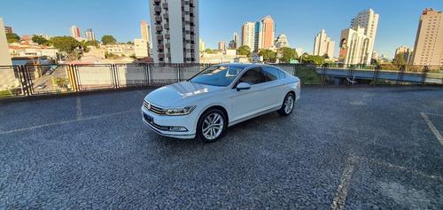 Volkswagen Passat Bluemotion 2.0 Tsi Highline
