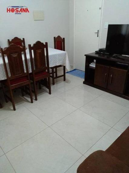 Aparamento Financiado Em Caieiras - Ap0195
