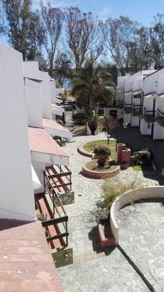 Desc.15%-apartamento Equipado En Complejo Carlos Paz