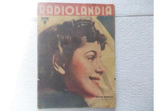 Revista Radiolandia Nº 624, Marzo 1940 (1/6)