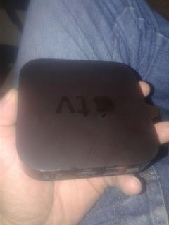 Apple Tv 3generacion Sin Control Remoto Andando M: A1427