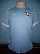 49f8954eee27f Camisa Treino Fluminense Under - Futebol no Mercado Livre Brasil