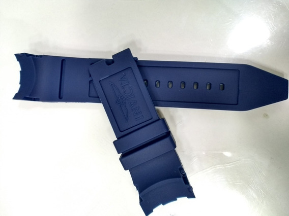 Pulseira Invicta Pro Diver 6983 6981 6977 6991 6993 Azul