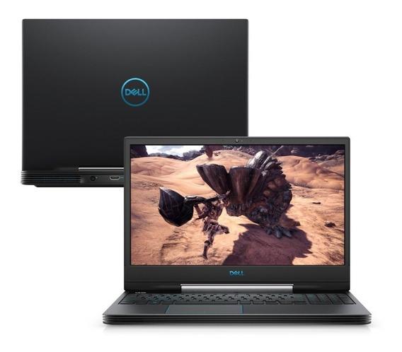 Notebook Dell G5 15 5590 15.6 I7 1tb+256gb 16gb Gtx 1660 Ti